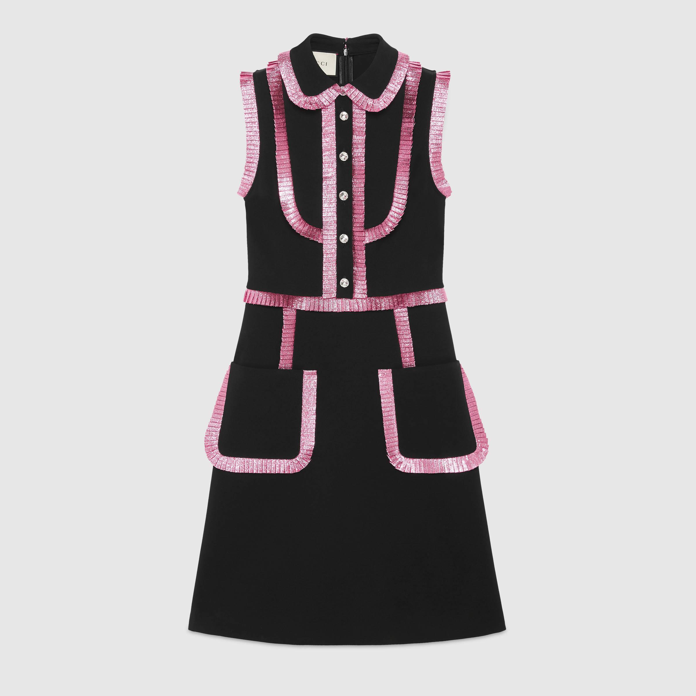 My Gucci Wardrobe – embody la mode